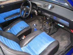 Fiat 128 SL sport coupe