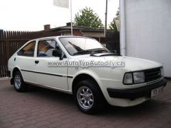Škoda 130 Rapid
