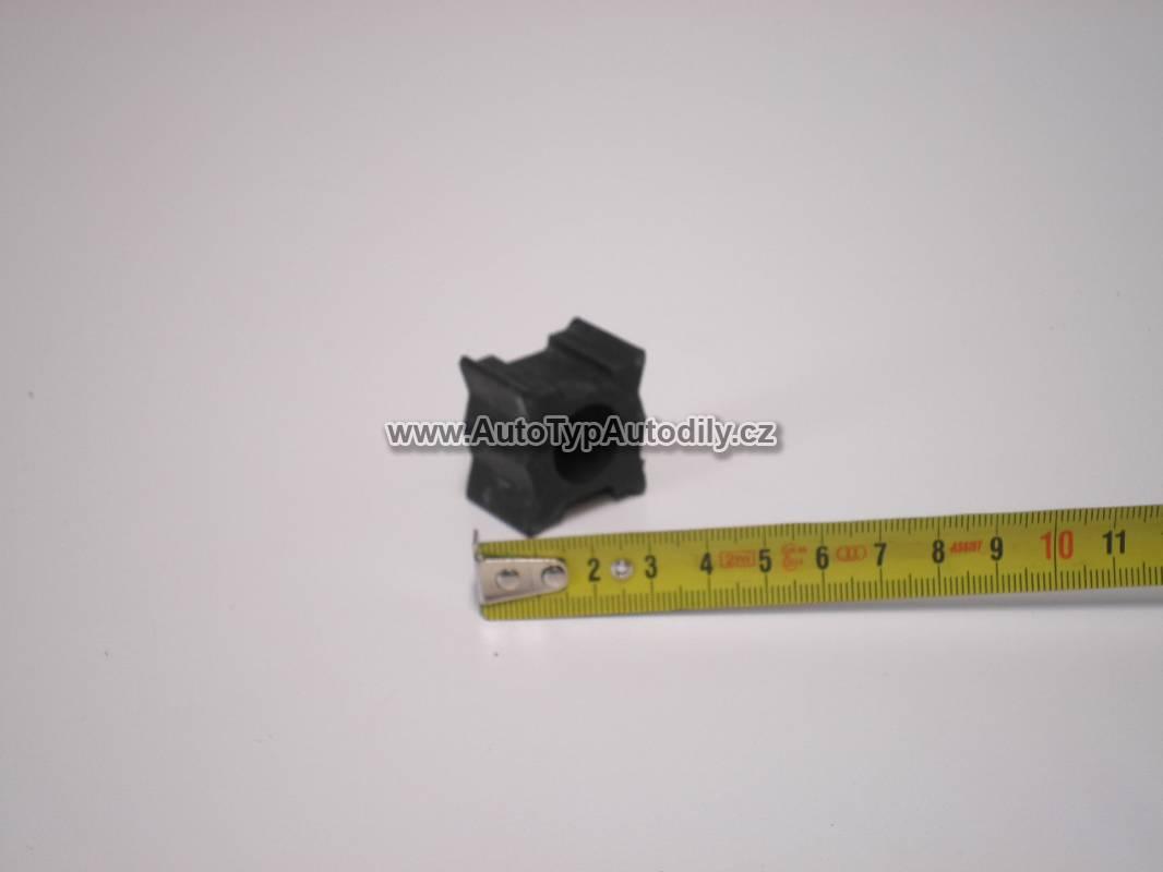 Guma domečku řadící tyče ŠKODA 100-120 : 110-592801 Cz