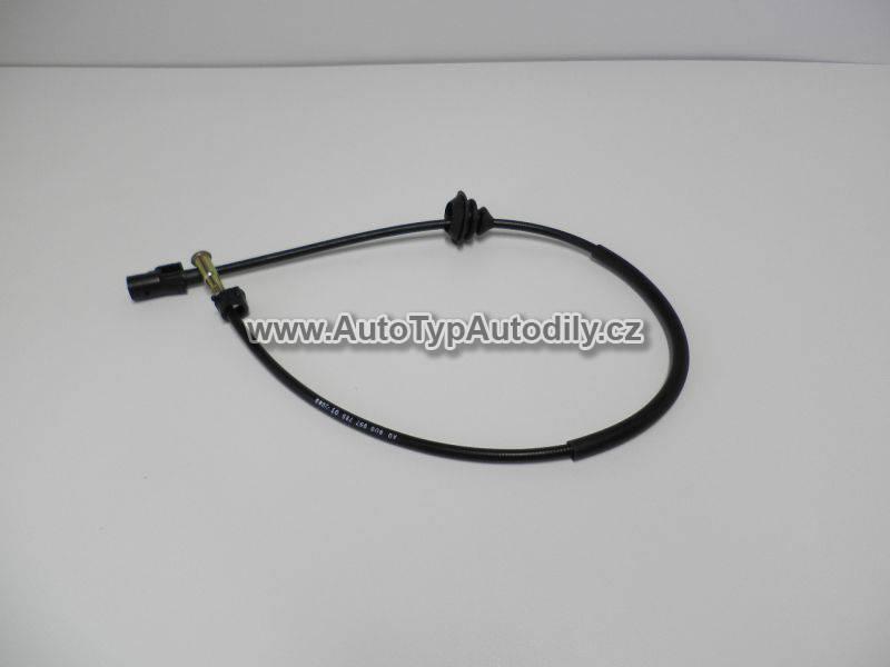 www.autotypautodily.cz Lanko - náhon tachometru Škoda Felicia CN : 6U0957785