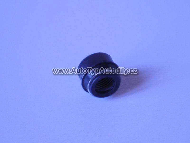 Gufero ventilu ŠKODA FELICIA 1,3 98/ Fabia/Octavia 1,4 - 7mm: 047-109675