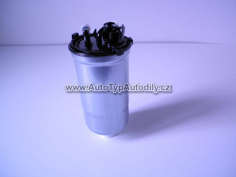 www.autotypautodily.cz Filtr paliva Škoda Fabia 1,4D/1,9D MEYLE : 6Q0-127401B MEYLE-DE