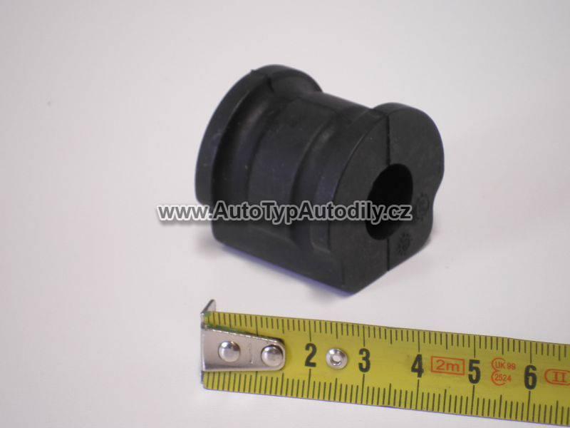 Guma stabilizátoru FABIA 18mm : 6Q0411314P CN